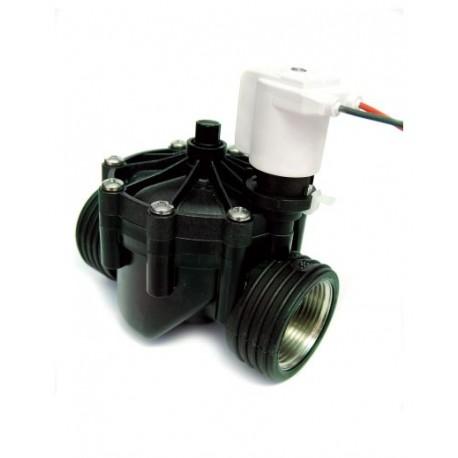 Elettrovalvola bistabile modello 41 402 diam 1 1 4 femmina for Elettrovalvole per irrigazione