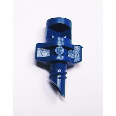 Microirrigatore antelco 90 blu for Irrigatori oscillanti
