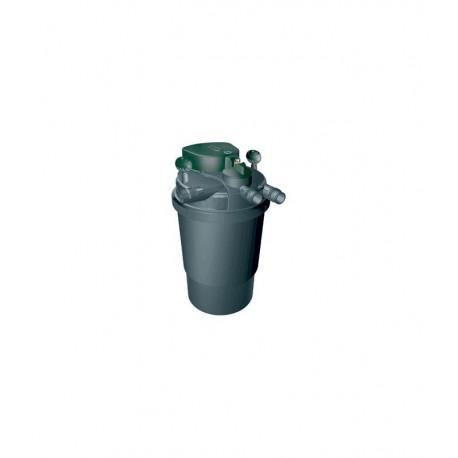 Pressure flo filtri per laghetto faregiardini for Filtri da laghetto