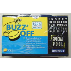 Buzz'Off - Repellente per insetti