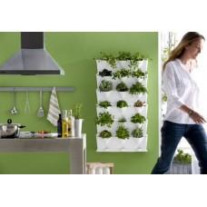 Giardino e orto verticale faregiardini for Giardino verticale