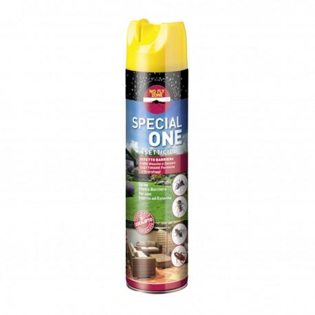 NO FLY ZONE - INSETTICIDA SPECIAL ONE 600 ml