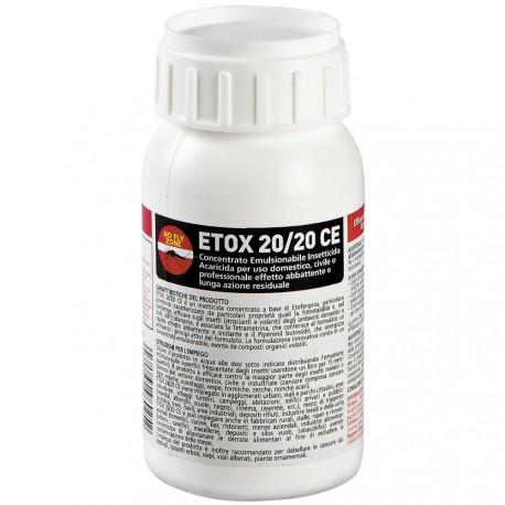 INSETTICIDA - ETO X 20/20 DA 250 ML