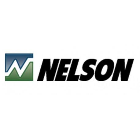 Nelson - Coperchio di ricambio per turbina vecchia serie
