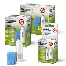 Thermacell - Ricarica 120 ore di protezione