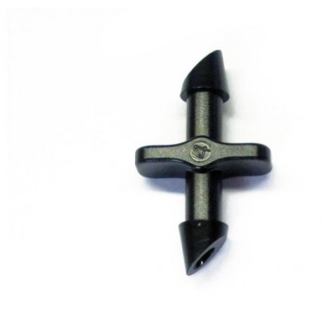 Innesto singolo 4 mm