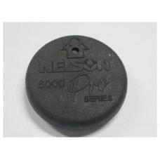 Nelson - Coperchio di ricambio per turbina Nelson Signature