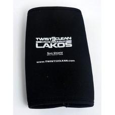 Lakos - Protezione Sole per Filtro Autopulente