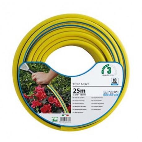 TOP MAT diam.19 mm - Tubo da giardino magliato