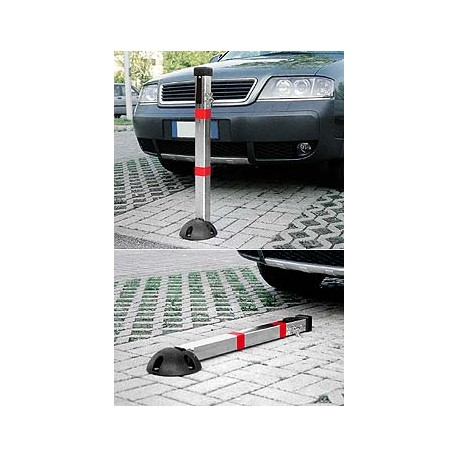 Parky Barriers AR 700 - chiusura a cilindro profilo europeo