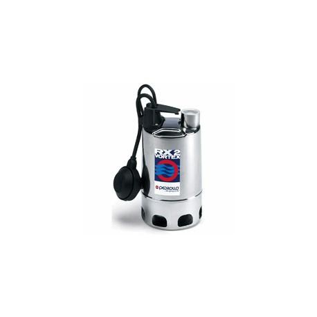 Pedrollo RX 2 - Pompe drenaggio acque chiare