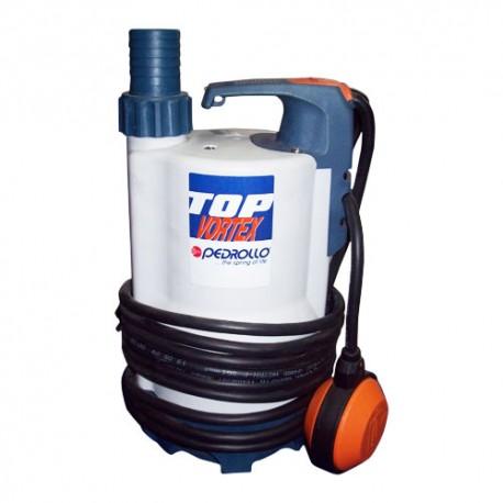 Pedrollo TOP VORTEX - Pompe drenaggio Acque Sporche