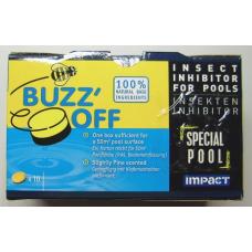 Buzz'Off - Repellente per insetti